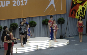 GIAC 2017 : Geneva International Acro Cup